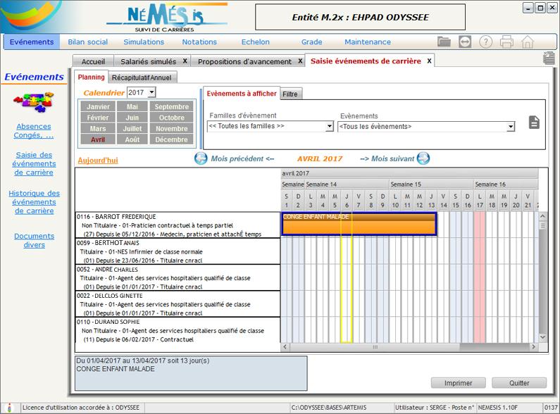 708ac314c19 Descriptif. Gestion intégrée des emplois de la fonction publique  territoriale ...